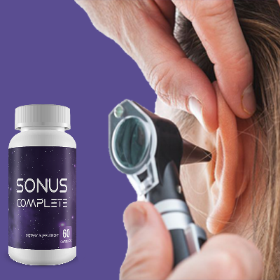 Sonus Complete Supplement Review 2020 | Sale in only $49 for (US, CA, AU, IR, NZ, SA, UK)