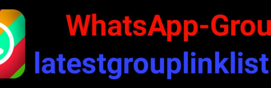 Latest Whatsapp Group Link List Cover Image