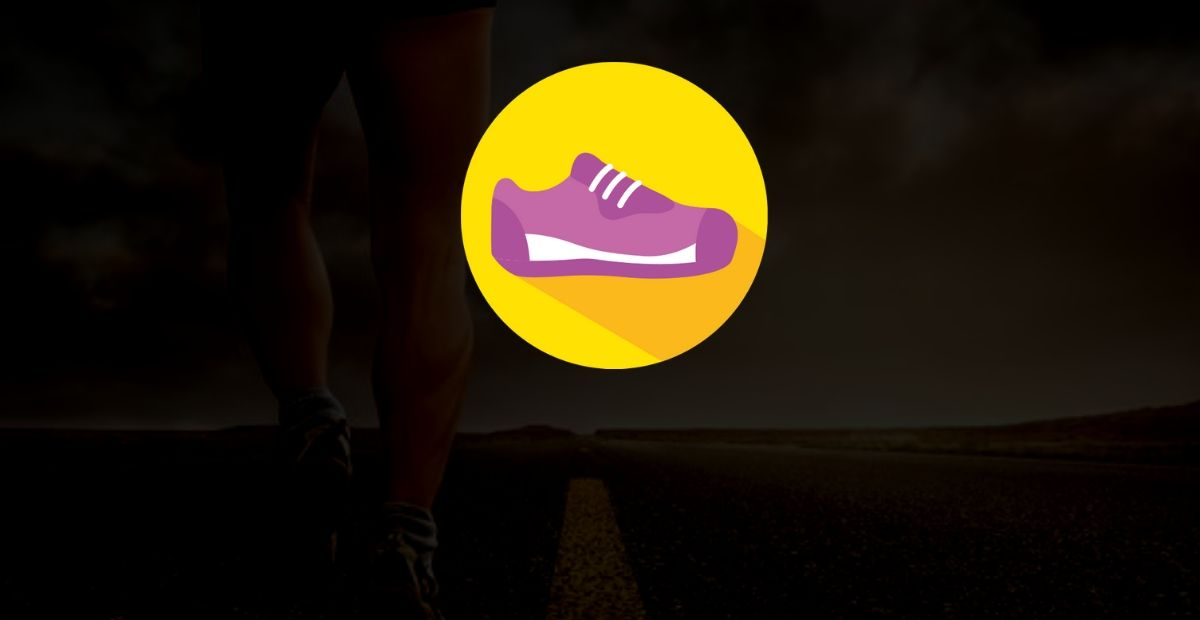 Best Running shoes for men in India - ReviewRoof