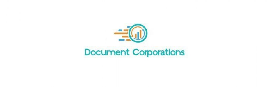 Document Corporation Cover Image