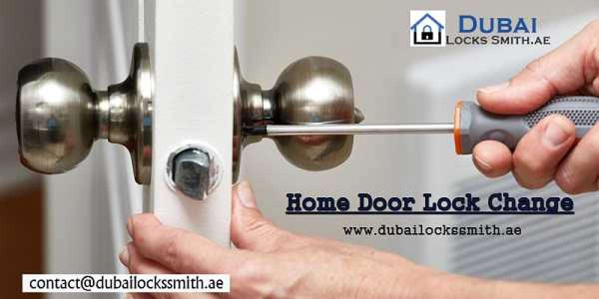 Avail Competent and Experienced Locksmith Services in Dubai