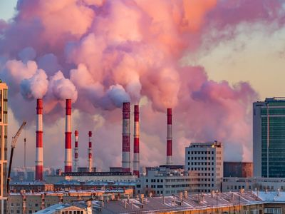 COVID-19 Bonus :- CO2 Emissions Fall For First Time In 40 Years - HR Global Magazine