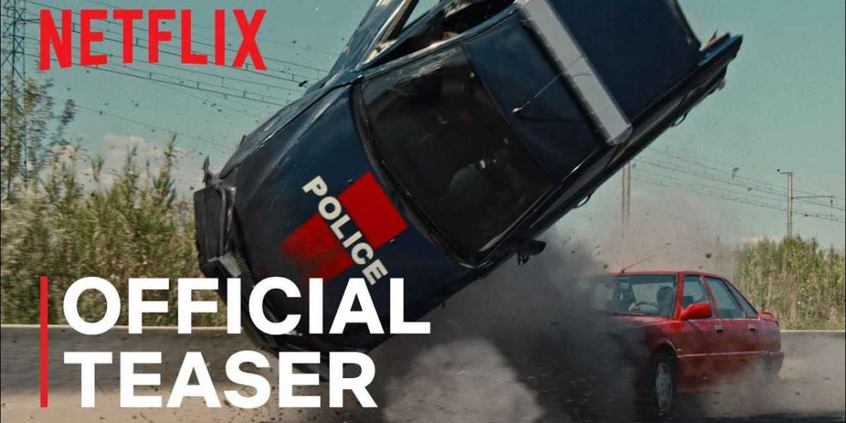 Lost Bullet Netflix Movie Download And Watch Online For Free In 320p 480p 720p 1080p