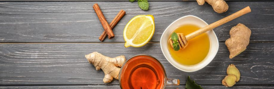 Home Remedies Cover Image