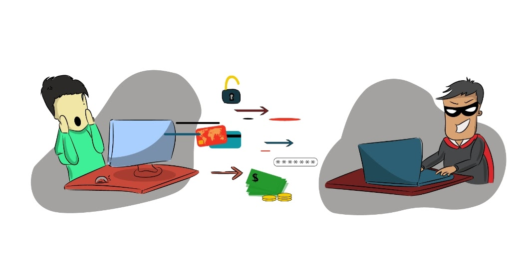 Fundamentals of information security - Learn Types Of Hacking Attacks