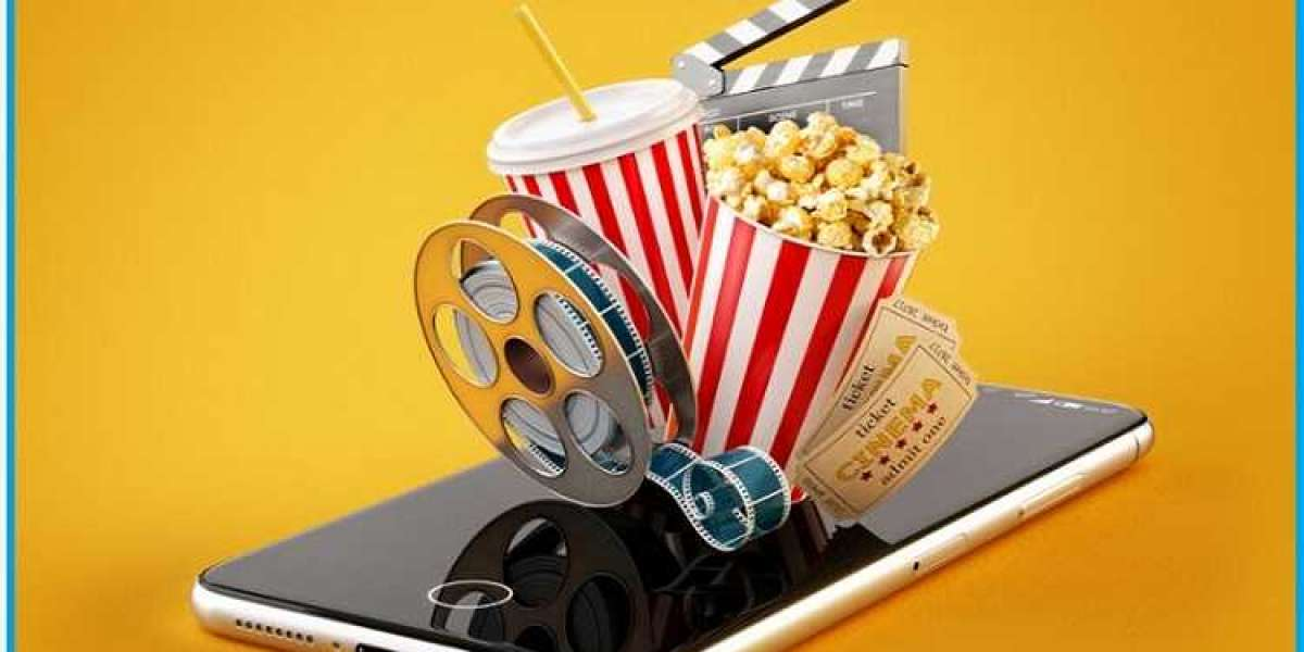 Best Top 7 Apps For Booking Movie Tickets Online in 2020