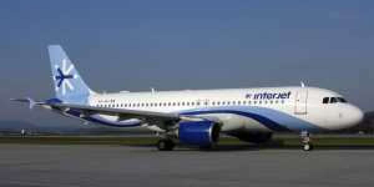 How to reserve seat on InterJet Airlines
