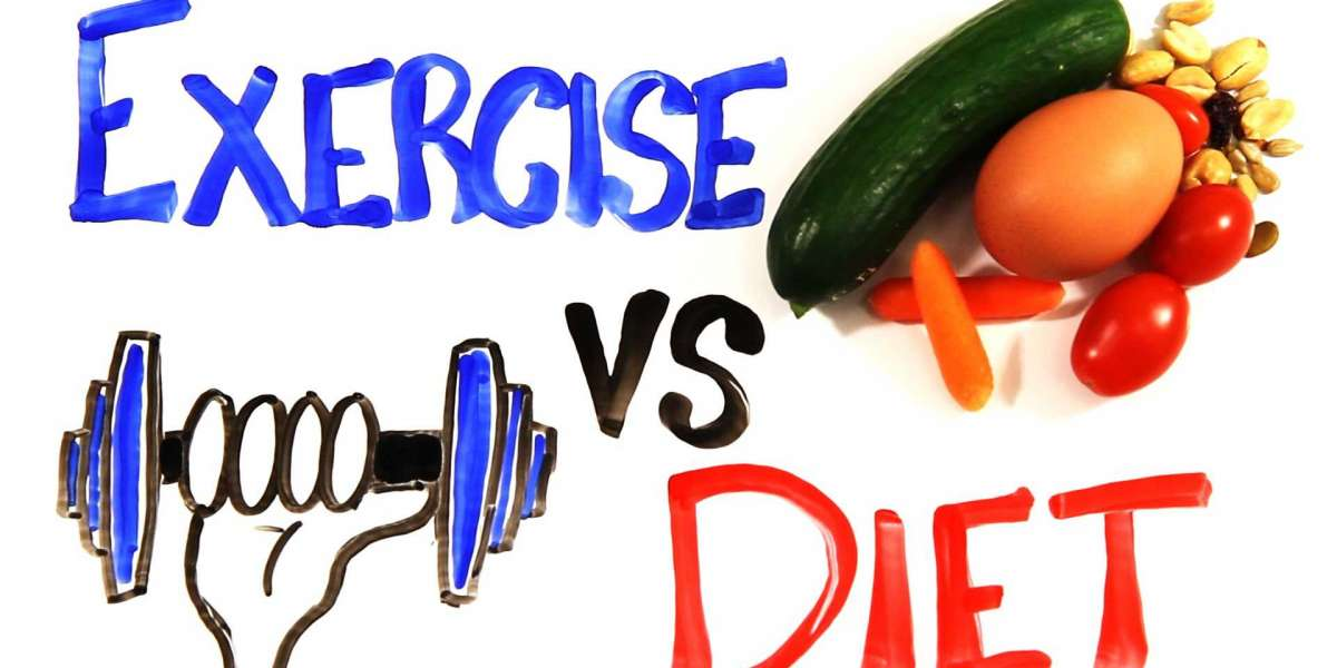 How Important is Weight Loss Exercise?