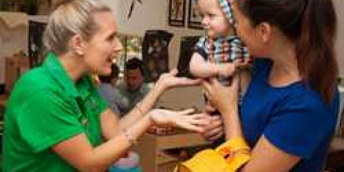Career Opportunties in Diploma in childcare