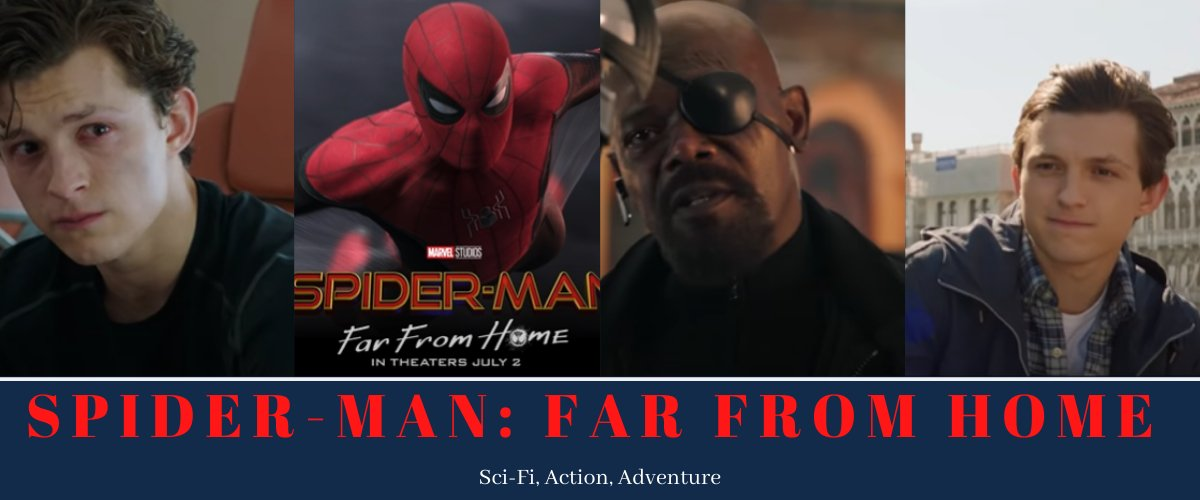 Spider Man Far From Home 123movies Online Free Paglaworld 720p