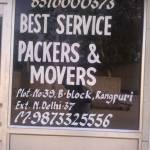 bestservice packers Profile Picture