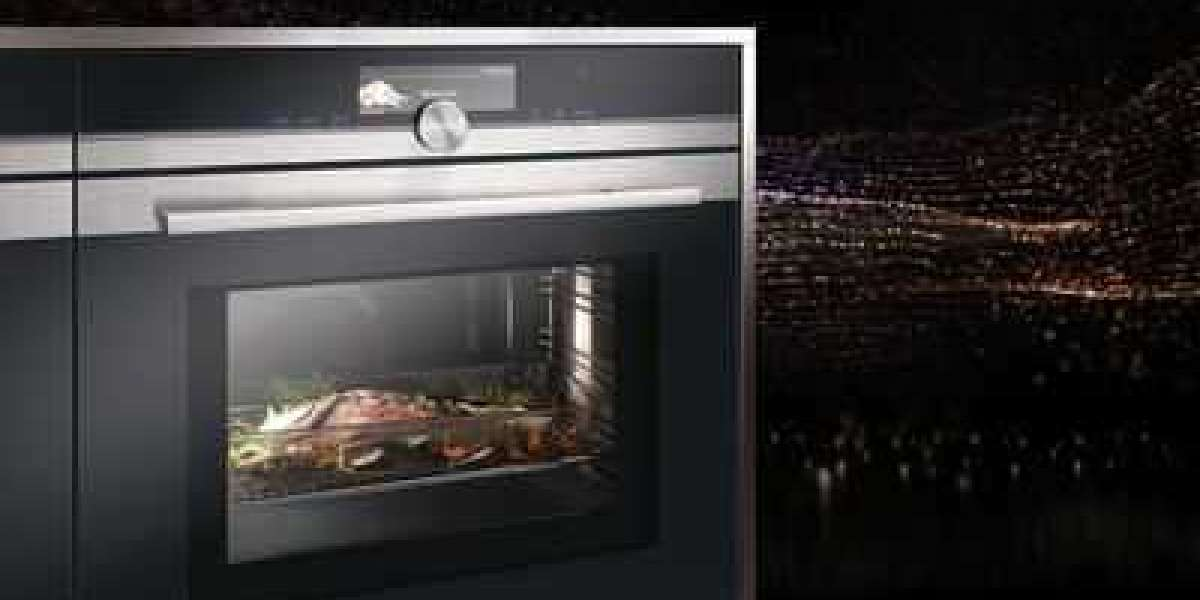 All About Combi Ovens.