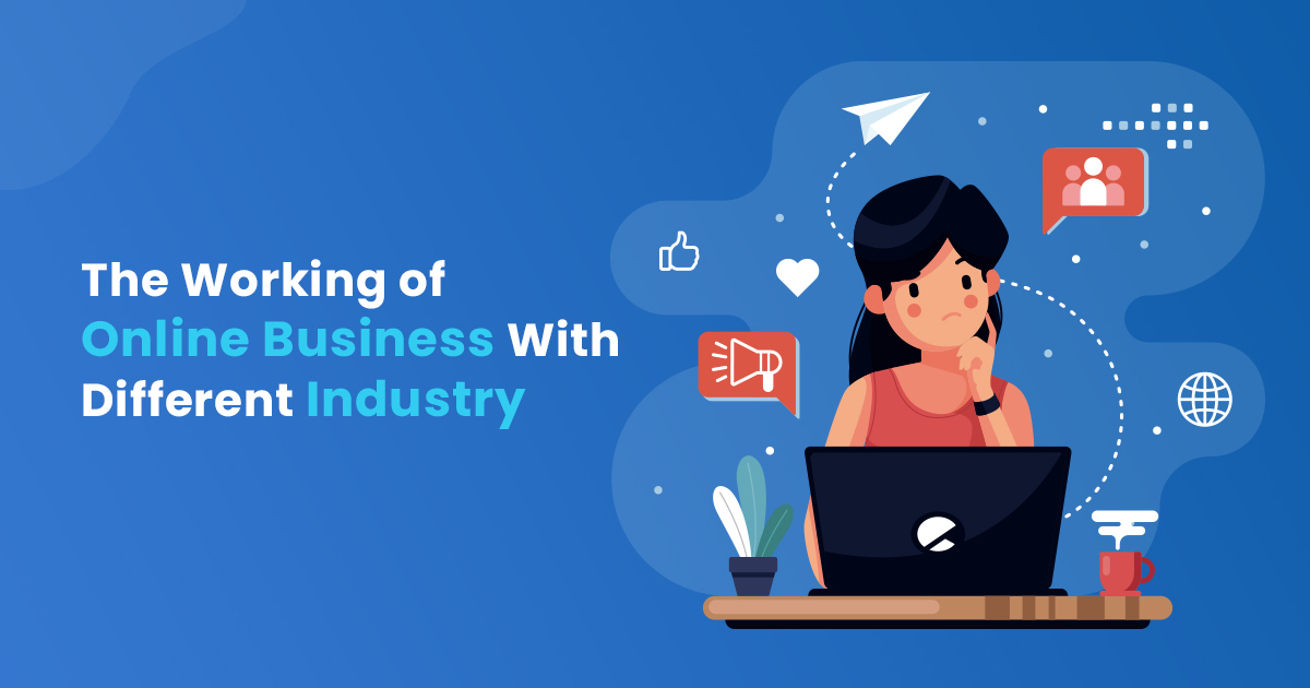 How Does Online Business Work? [Ultimate Guide 2020]