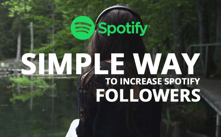 Buy Spotify Followers for Artist Profile and Playlist Followers