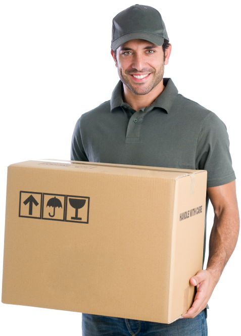 Top Packers and Movers in Delhi | Household Shifting Charge |Free Quotes -Logisticadda