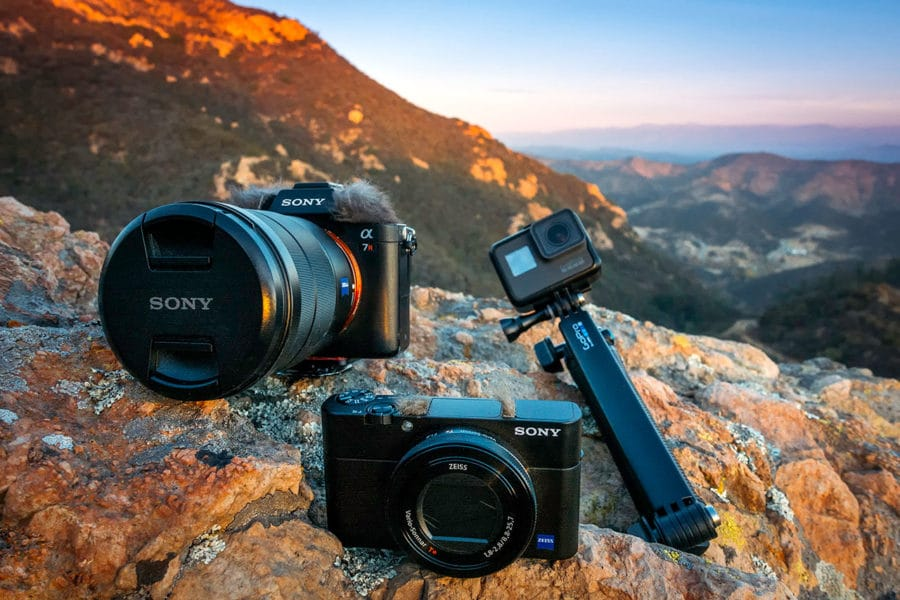 The best digital cameras for 2020 | Best Of Grow