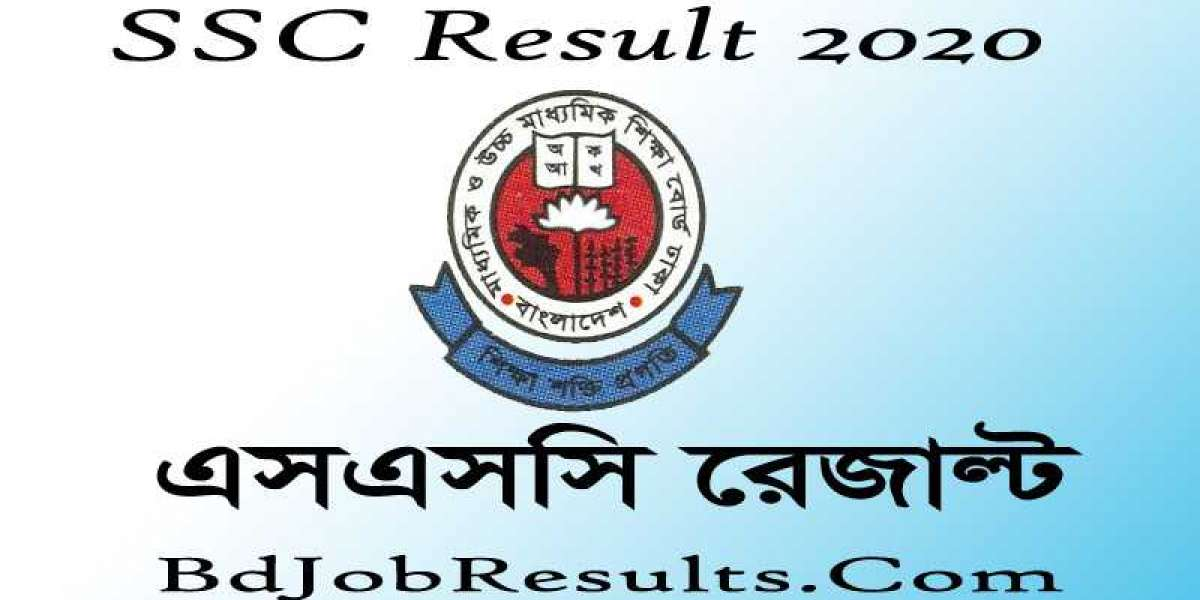 SSC Result 2020 With Subject Wise Marks And Number