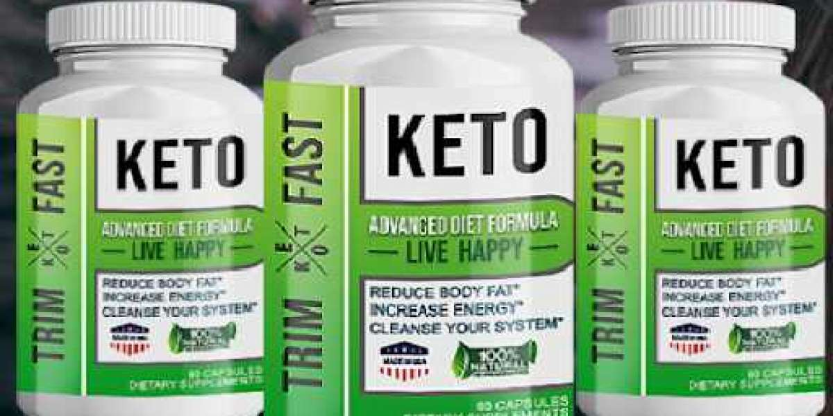 Trim Fast Keto (AU) – Official Update And Verified Users Reviews.