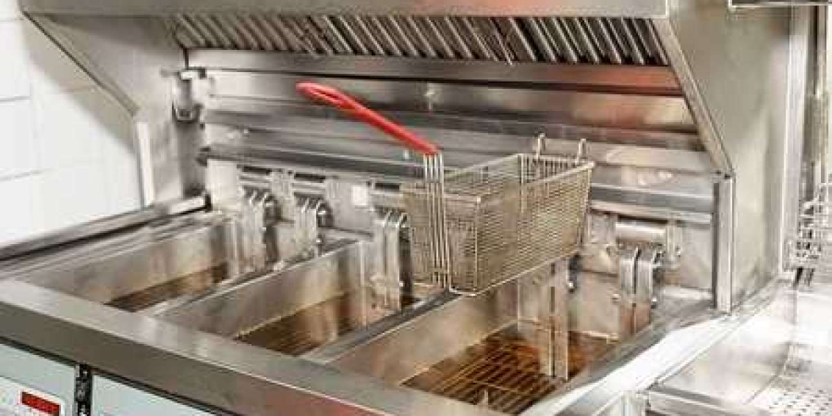 How to Clean a Deep Fryer?