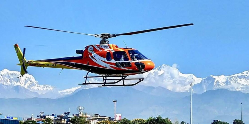 Muktinath Yatra By Helicopter Tour, Price, Cost 2020, 2021