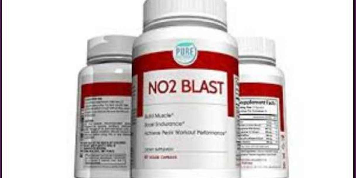 Pure No2 Blast Reviews : Benefit Reads, Best Deal, Price & Where To Buy ?