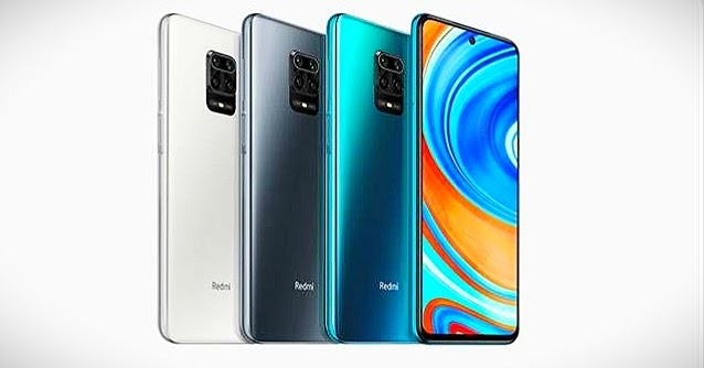 Xiaomi Redmi Note 9 Pro sale today on Mi store and Amazon, gets offers