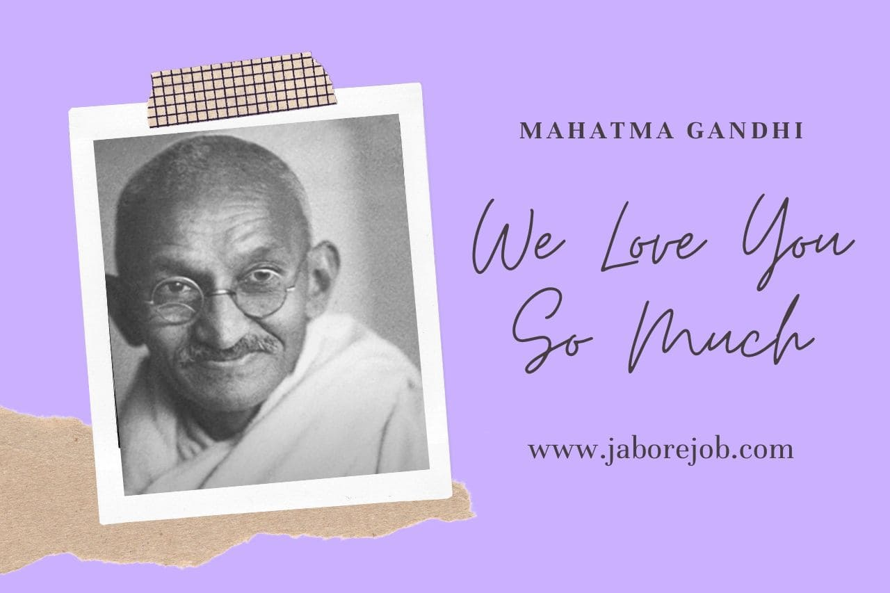 Best GK Quiz on Mahatma Gandhi | Questions and Answers
