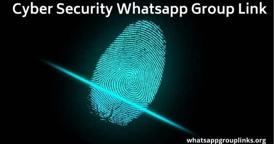 Cyber Security Whatsapp Group Link - Whatsapp Group Links