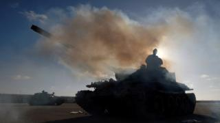 Wagner, shadowy Russian military group, fighting in Libya - Reporter Choice