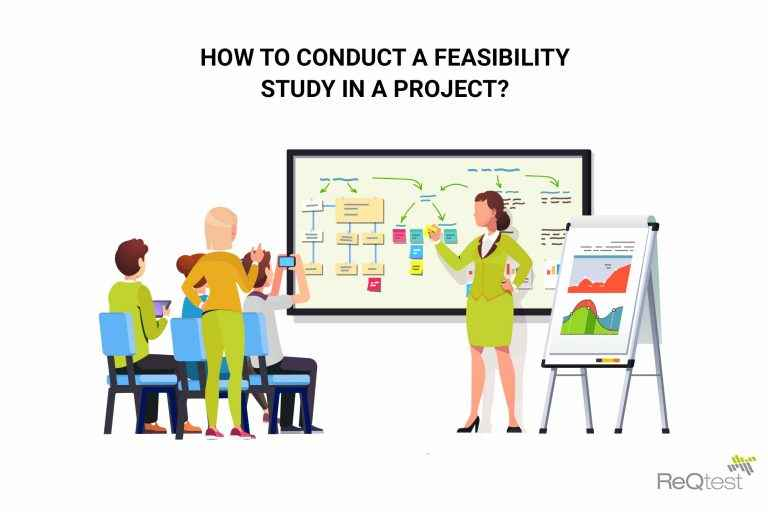 Learn How To Conduct A Feasibility Study in IT Project!