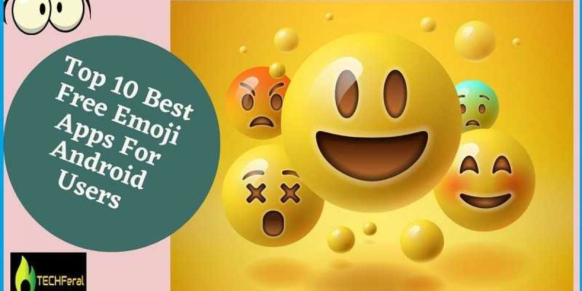 Top 10 Best Emoji Apps For Android Users in 2020 for free