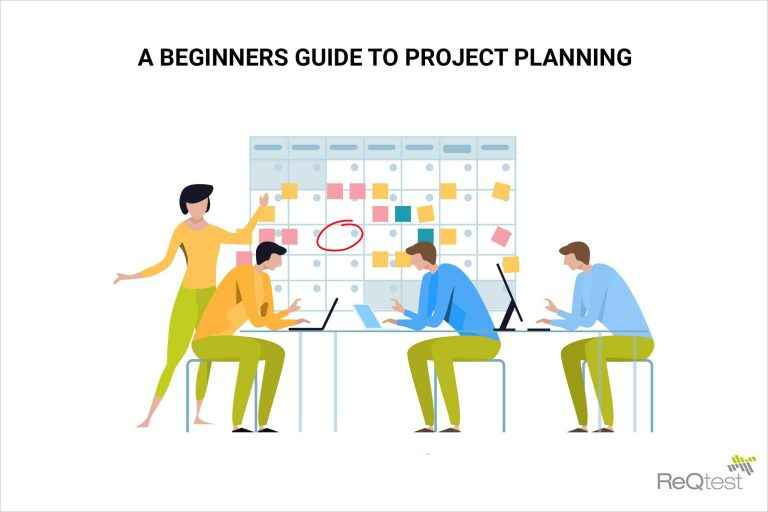 A Beginners Guide to Project Planning   ReQtest