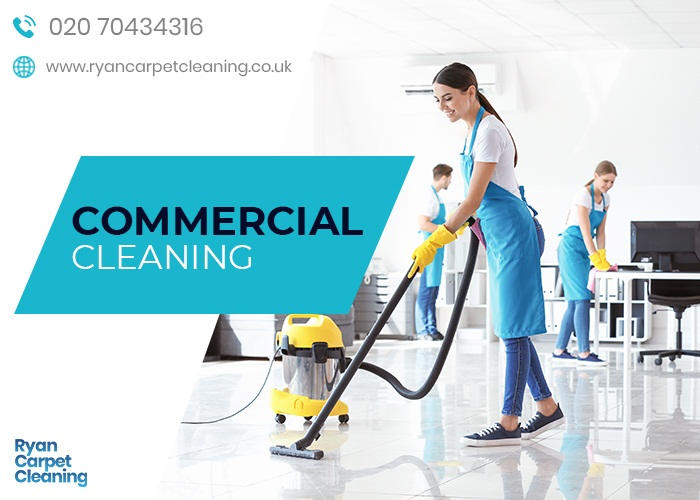 Commercial Carpet Cleaning London   Commercial Cleaning Near me
