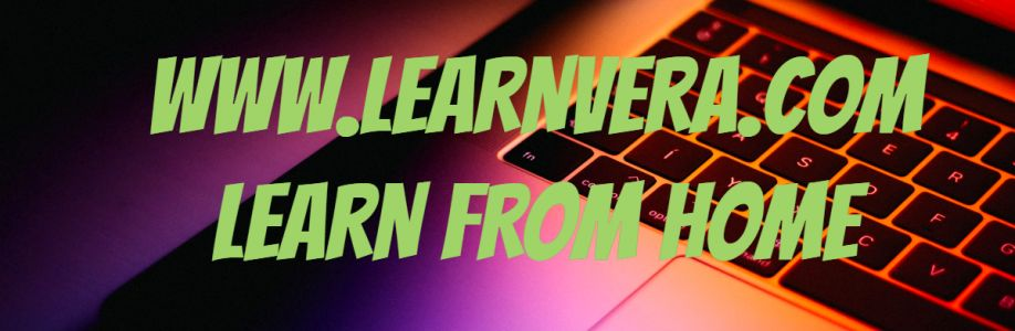 LEARN FROM HOME Cover Image
