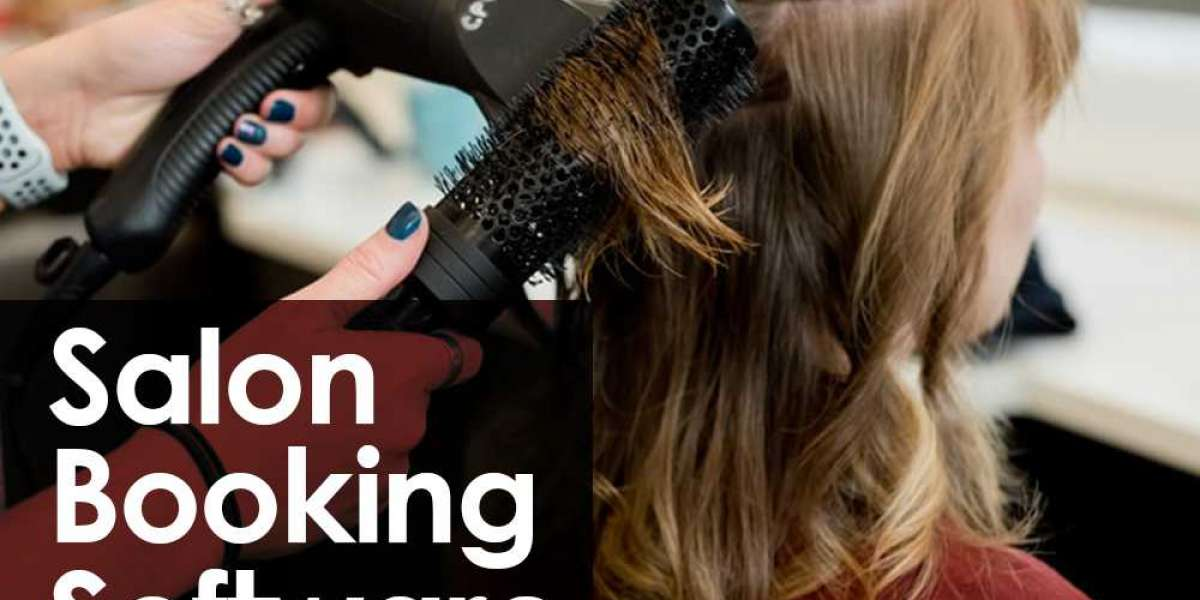 Want to Manage Your Salon with Ease