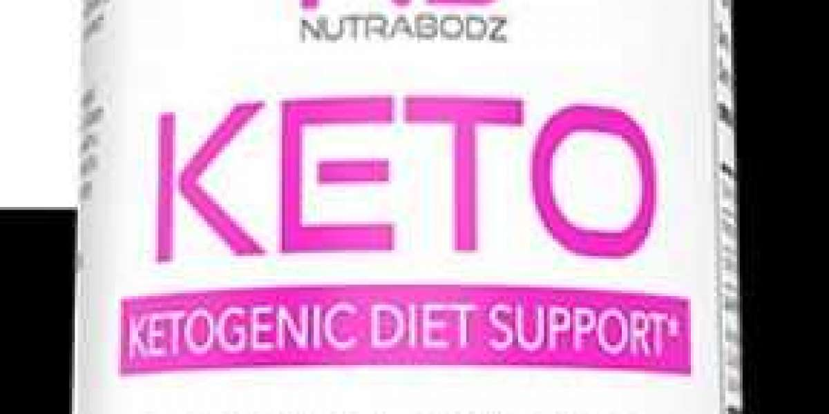 Nutrabodz Keto [2020] - *Must* Read Review Before Order
