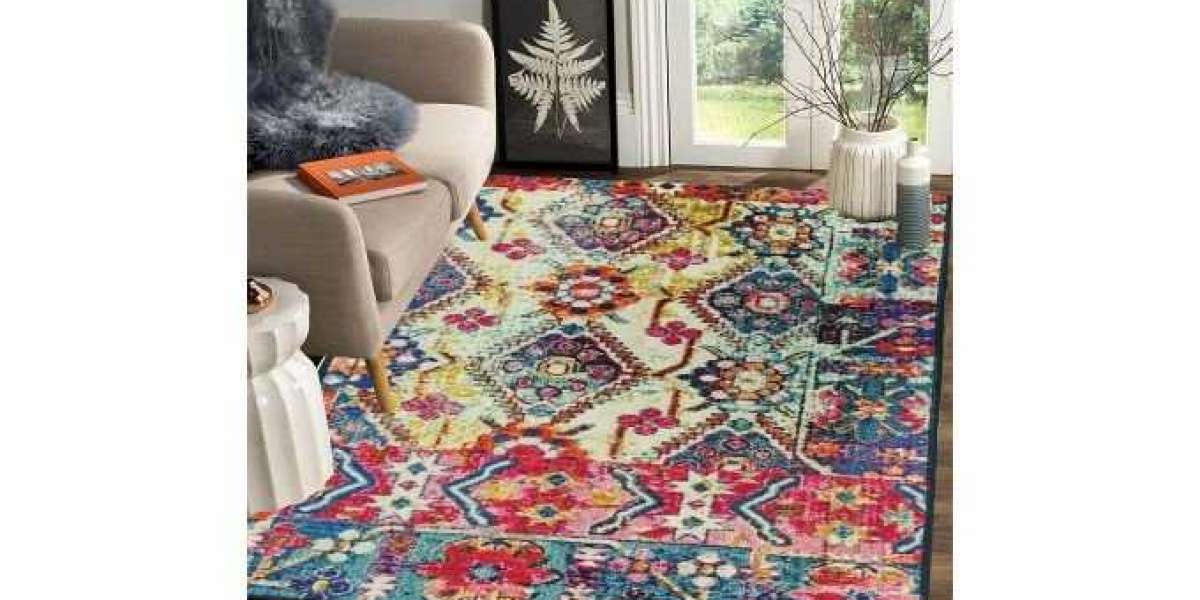 Different Placements Of Rugs and Carpets To Intensify The Home Décor