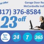 Garage Door Repair McCordsville Profile Picture
