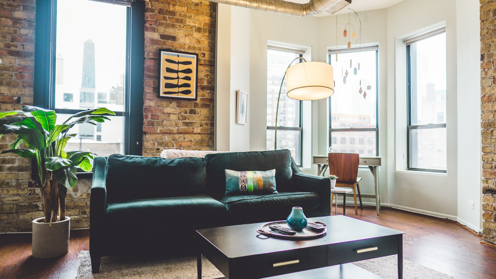 5 Checklist To Furnish Your First Home Without Breaking The Bank