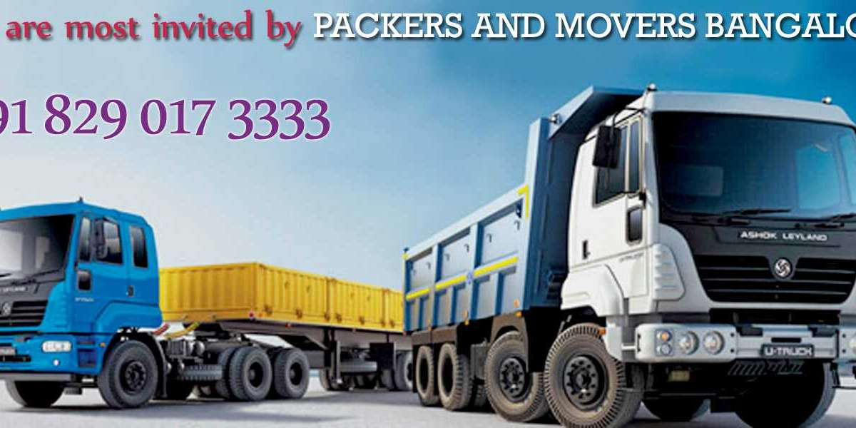 Basics Enhancing Musings: Move Your New Home In Bangalore