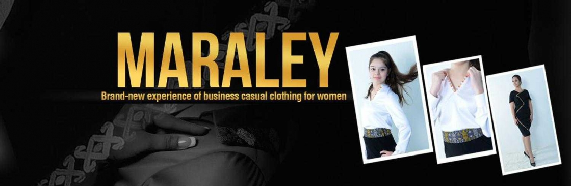 Maraley Cover Image