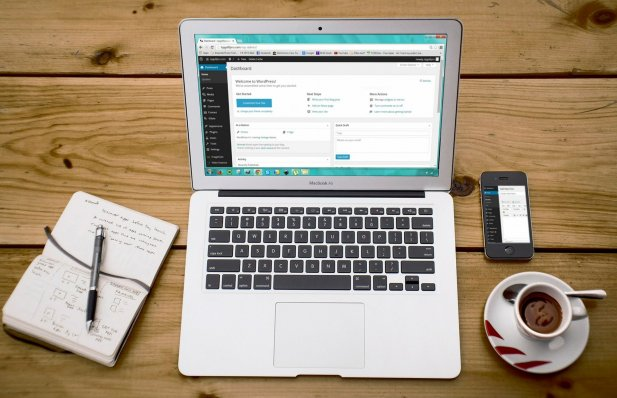 Top Tips to Develop a WordPress Website in 2020 Article - ArticleTed -  News and Articles