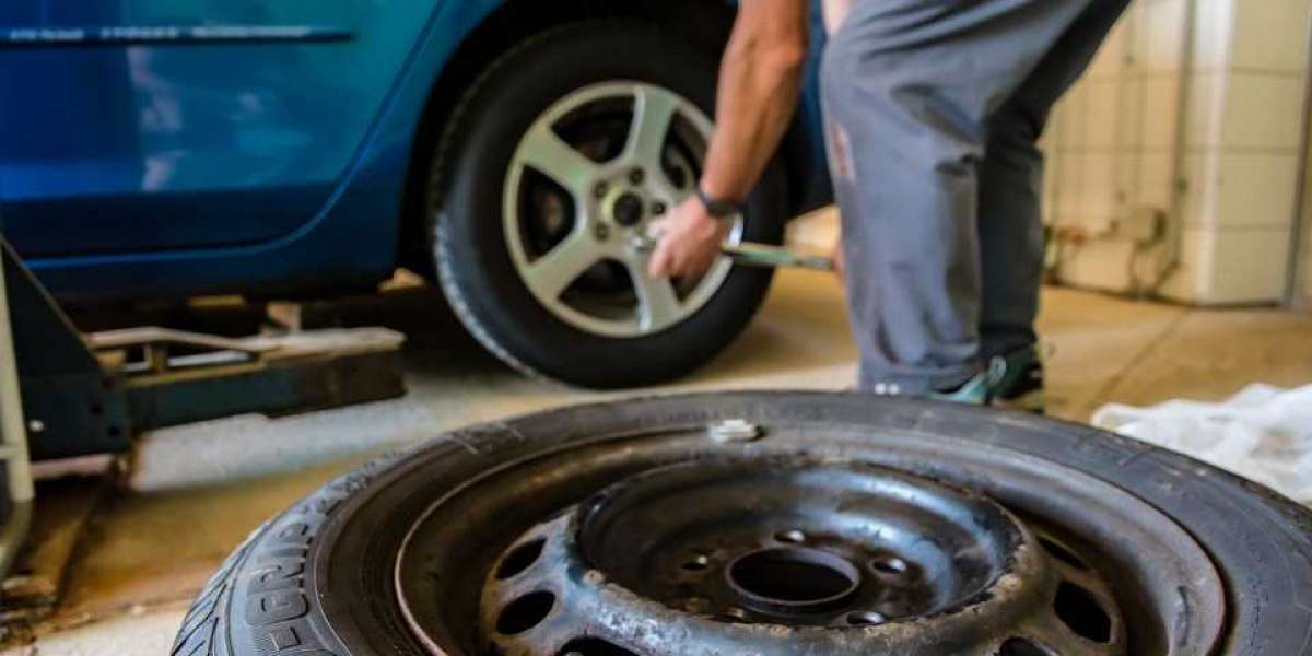 Tire repair shop Leduc and Car Tune-Up Spruce Grove