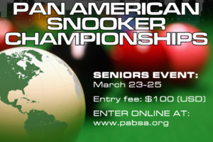 Are you ready to play 2020 world snooker championship?