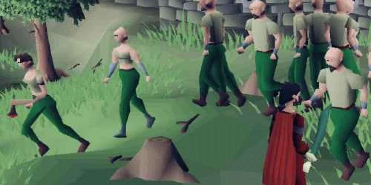 I was only able to play with OSRS mobile