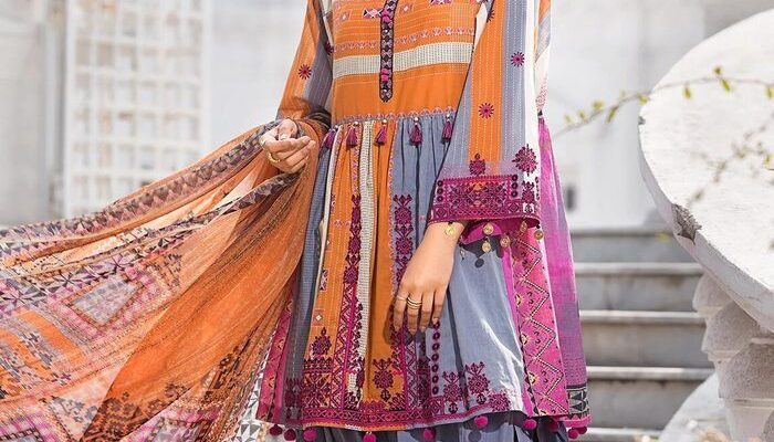 Designer Long Kurtis Trend To Look Out This Year