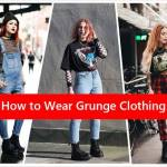 Grunge Clothing Profile Picture