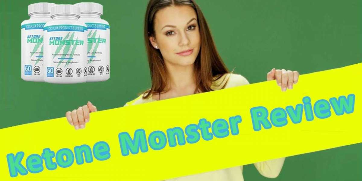 Ketone Monster Reviews Pills Price and Buy