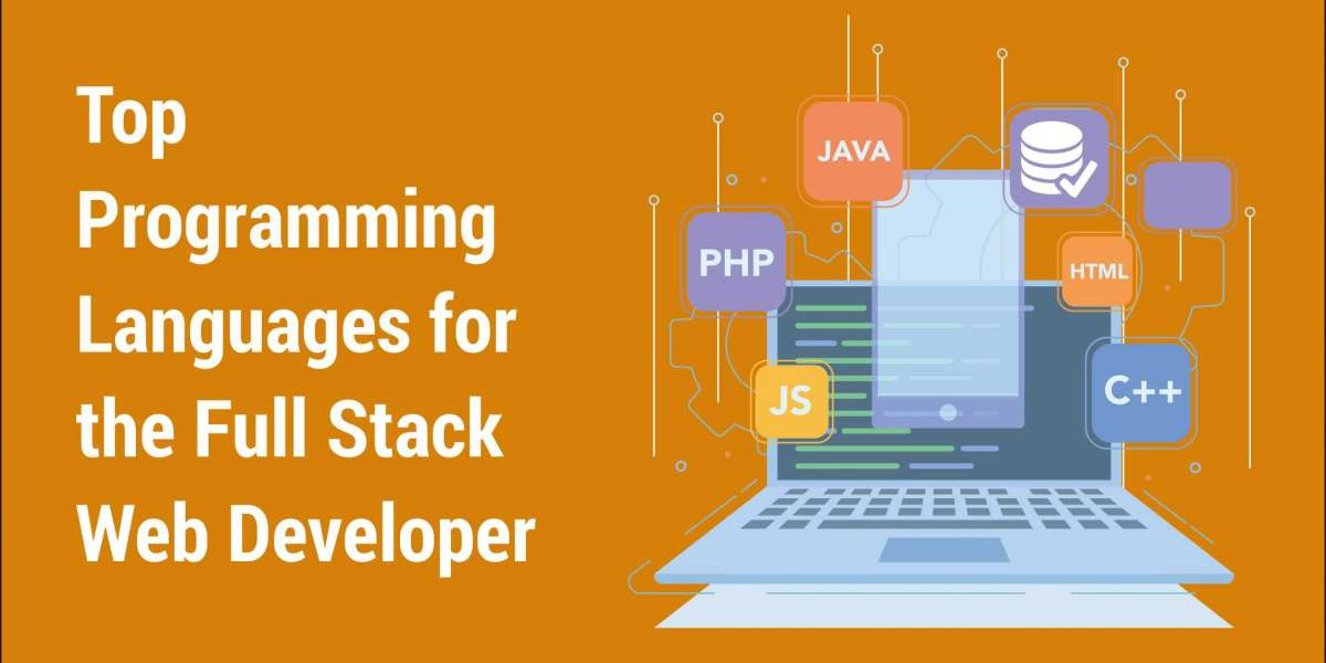 Top Programming Languages for a Full Stack Web Developer