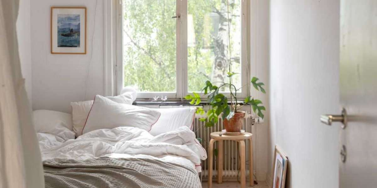 7 Easy Tricks To Make Perfect Bed Room
